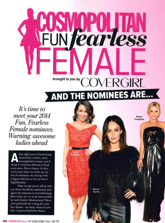 Finders Keepers August 15 Cosmopolitan 3